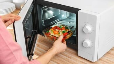 Photo of What is Difference Between Solo and Convection Microwave?