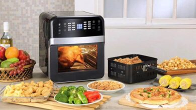 Photo of Does Air Fryer Cause Cancer? (Facts You Should Know)