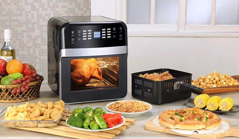 Does air fryer cause cancer