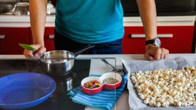 Photo of Can I Make Popcorn in an Air Fryer? (Explained For Beginners)