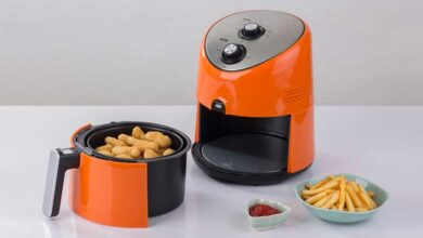 Photo of Air Fryer vs. Microwave: What Is the Difference?