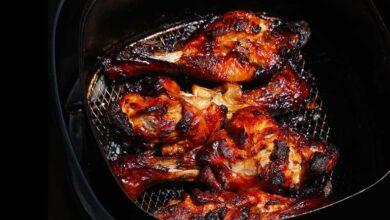 Photo of 13 Disadvantages of Air Fryer (You Must Know)