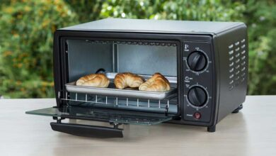 Photo of Toaster Oven Vs Air Fryer: What is the Difference