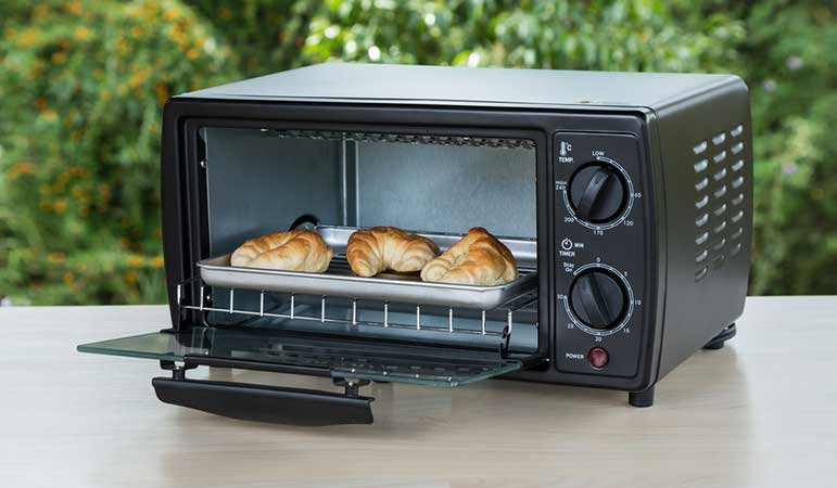 toaster oven vs air fryer