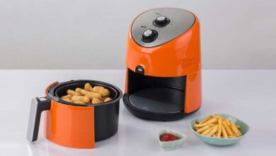 Photo of Best Air Fryer with Rotisserie 2021 (Top Picks & Reviews)