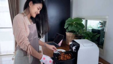 Photo of Best Air Fryer With Stainless Steel Basket (Guide and Reviews)